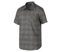 Summer - Hemd für Herren - Schwarz