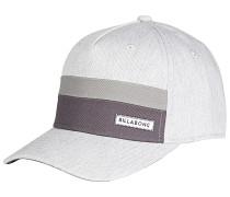 Tribong Stretch - Cap für Herren - Grau
