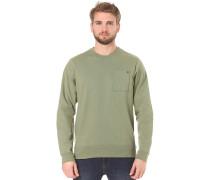 Top - Langarmshirt für Herren - Grün
