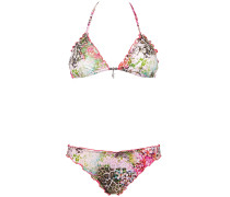 Ivette - Bikini Set für Damen - Mehrfarbig