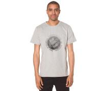 Bros - T-Shirt für Herren - Grau