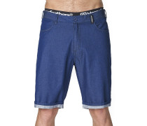 Greg - Shorts für Herren - Blau