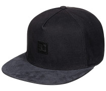Finisher - Snapback Cap für Herren - Schwarz