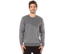 Rufus - Sweatshirt für Herren - Grau