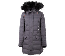 Talulah Granit - Mantel für Damen - Grau