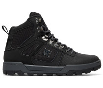 Spartan High Winter - Stiefel - Schwarz