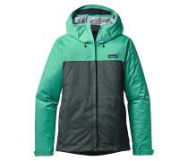 Torrentshell - Funktionsjacke für Damen - Grün