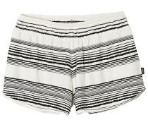 Mingle - Shorts für Damen - Weiß