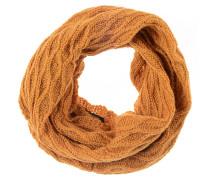 Honeycoscarf - Schal für Damen - Gelb