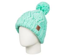 Tayce - Mütze für Damen - Blau