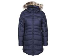 Montreal - Mantel für Damen - Blau
