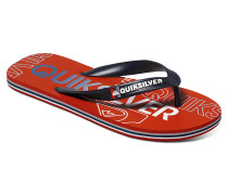 Molokai Nitro - Sandalen für Jungs - Schwarz