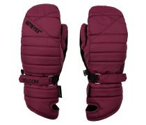 Peep Gore-Tex Mitt - Snowboard Handschuhe für Damen - Lila