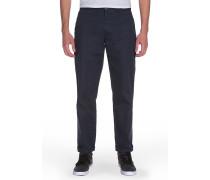Skateu - Stoffhose für Herren - Blau