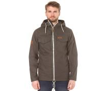 Stainfield - Jacke für Herren - Braun