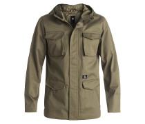 Mastadon 3 - Jacke für Herren - Grün