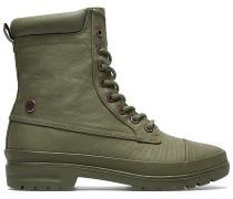 Amnesti TX - Stiefel für Damen - Grün
