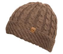 Hill - Mütze für Herren - Braun