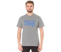 Bridge - T-Shirt für Herren - Grau