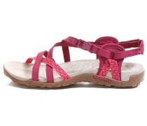 Terran Lattice II - Stiefel für Damen - Pink