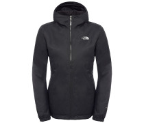 Quest Insulated - Funktionsjacke - Schwarz