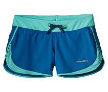 Strider - Shorts für Damen - Blau