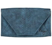 Write A Song - Geldbeutel für Damen - Blau