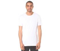 Ligull Long 2 - T-Shirt für Herren - Weiß