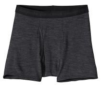 Merino Daily Briefs - Unterwäsche für Herren - Schwarz