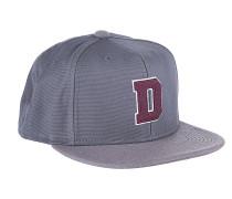 Richvale - Cap für Herren - Grau