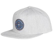 Rotor - Snapback Cap für Herren - Grau