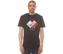 Classic Pleasure Zone - T-Shirt für Herren - Schwarz