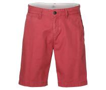 Friday Night - Shorts - Rot