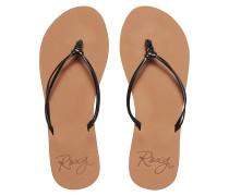 Lahaina - Sandalen für Damen - Schwarz