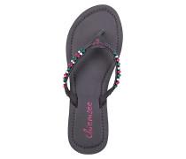 Salloa - Sandalen für Damen - Blau