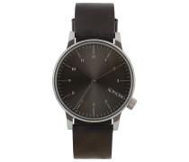 Winston Regal - Uhr für Herren - Schwarz