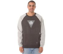 Sundown - Sweatshirt für Herren - Grau