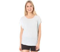 Simply Solid CT - T-Shirt - Blau
