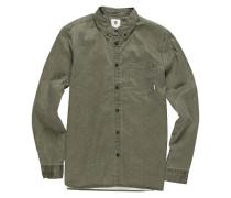 Moore - Hemd für Herren - Grün