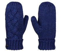 Love&Snow Mitten - Handschuhe für Damen - Blau