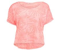 Palm - T-Shirt für Damen - Pink