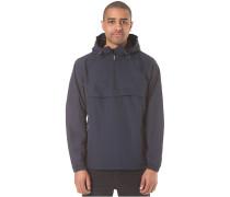 Hooded Windbreaker - Jacke für Herren - Blau