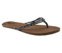 Forever 2 - Sandalen für Damen - Schwarz