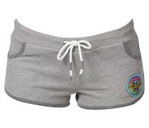 Lolita - Shorts für Damen - Grau