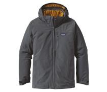 Windsweep 3-in-1 - Jacke für Herren - Grau