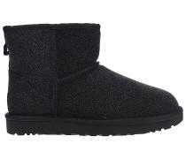 Classic Mini Serein - Stiefel für Damen - Schwarz