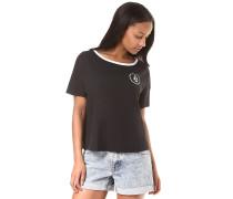 Simply Stoned - T-Shirt - Schwarz