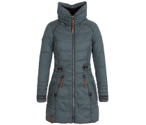 Knastrologin IV - Jacke für Damen - Grün