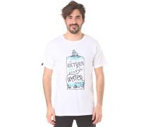 Open Water - T-Shirt für Herren - Weiß