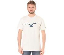 Möwe - T-Shirt für Herren - Beige